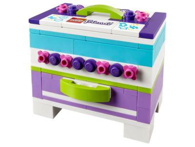 LEGO Friends Storage Box
