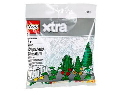 Rørig Plantetilbehør 40310 | City | Officiel LEGO® Shop DK AW-16