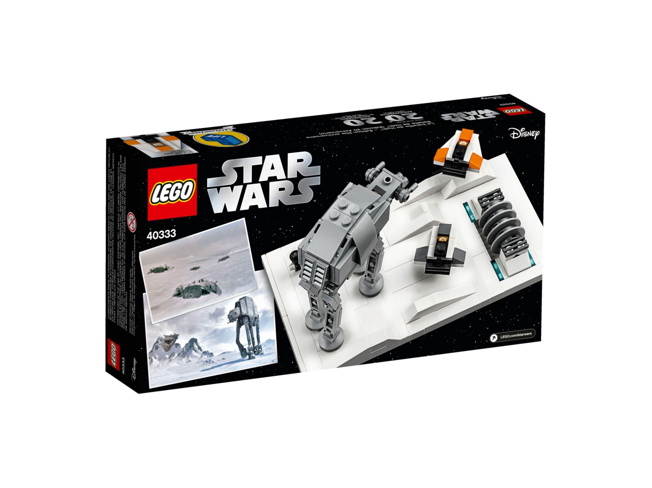 Neu LEGO 75203 Star Wars 8005917