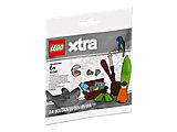 Accessoires nautiques LEGO® xtra