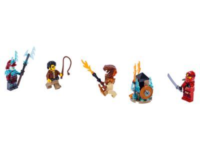 Lego Halloween Sets 2019.Minifigures Themes Official Lego Shop Us