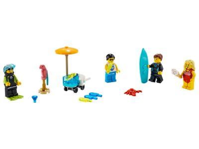 Minifigures | Themes | Official LEGO® Shop FR