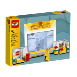 LEGO® Store Picture Frame