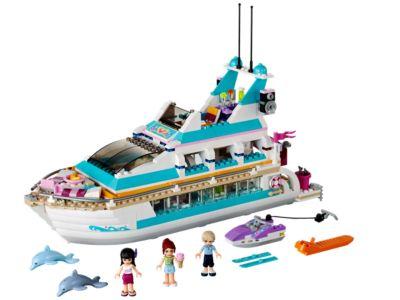 Картинки по запросу Dolphin Cruiser lego