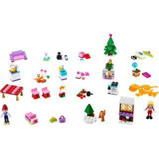 레고® 프렌즈 크리스마스 캘린더