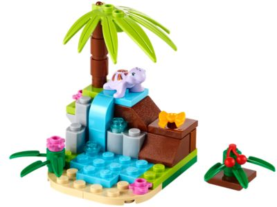 Explore product details and fan reviews for buildable toy Turtle's Little Paradise 41041 from Friends. Buy today with The Official LEGO® Shop Guarantee.