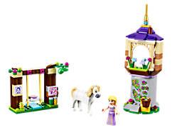 Rapunzels perfekter Tag