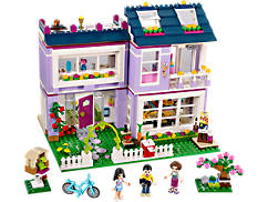 Emmas Familienhaus