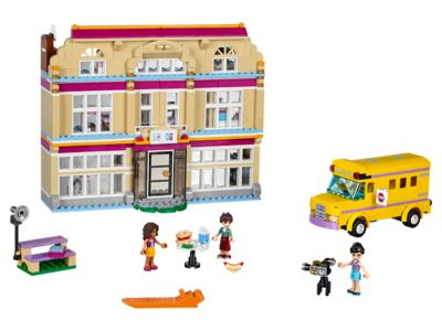 Heartlake Performance School 41134 Friends Lego Shop