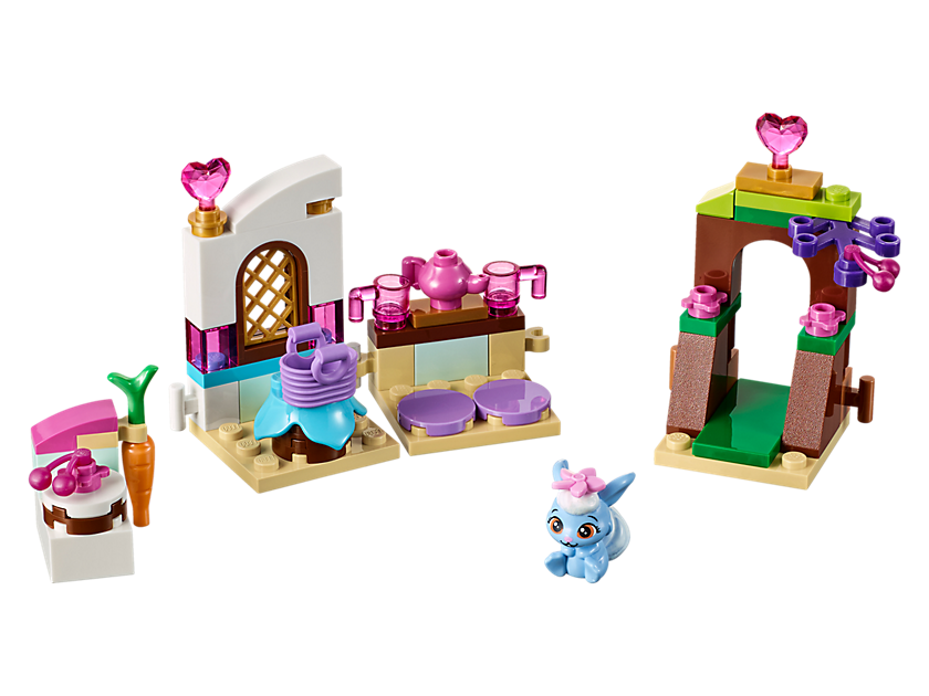 Lego Berry's Kitchen