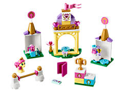 Petite's Royal Stable