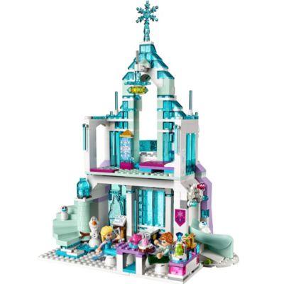 Elsas Magical Ice Palace 41148 Disney Lego Shop