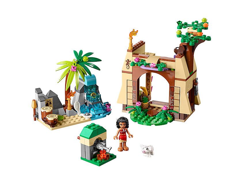 Moana s Island Adventure 6175086