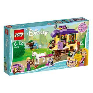 Rapunzels husvogn