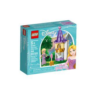 Rapunzels lillebitte tårn