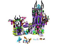 Ragana's Magic Shadow Castle