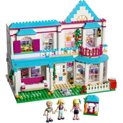 Friends Lego Shop