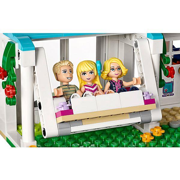 la maison de st phanie 41314 friends lego shop. Black Bedroom Furniture Sets. Home Design Ideas