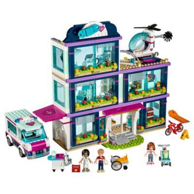 Heartlake Hospital 41318 Friends Lego Shop