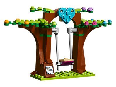 Dom Przyjaźni 41340 Friends Lego Shop