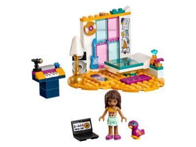 Lampada Lego Cuore : La cameretta di andrea friends lego shop