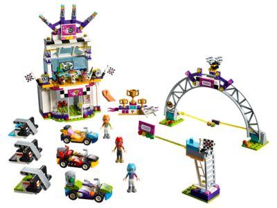 Friends Lego Shop