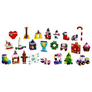 Kalendarz Adwentowy Lego Friends 41353 Friends Lego Shop