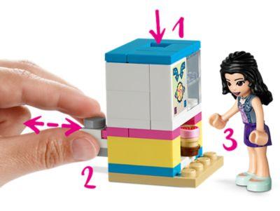 41366 günstig kaufen Lego Friends Olivias Cupcake-Café