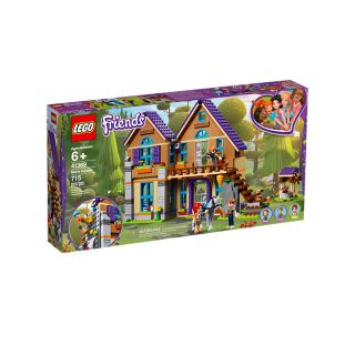 fe9fbb294b9 Mia maja - 41369 | Friends | LEGO Shop