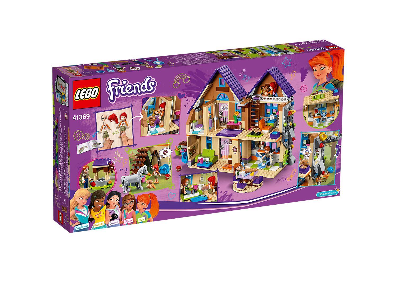Mias House 41369 Friends Lego Shop
