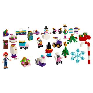 LEGO® Friends Adventskalender