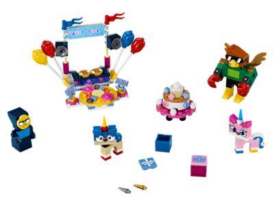 Unikitty Lego Shop
