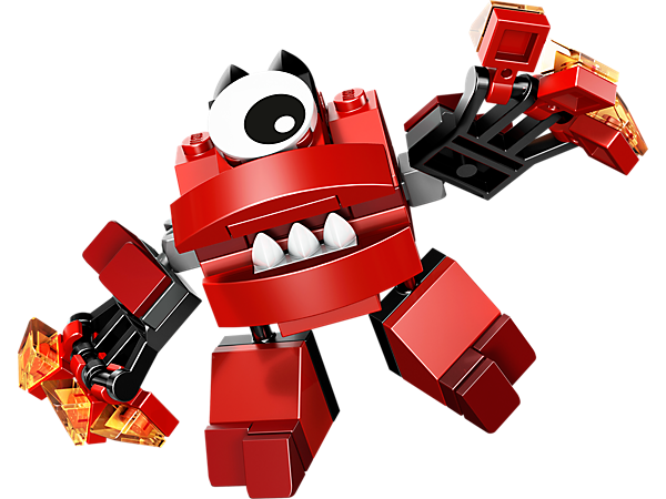 <div>Explore product details and fan reviews for buildable toy Vulk 41501 from Mixels. Buy today with The Official LEGO® Shop Guarantee.</div>