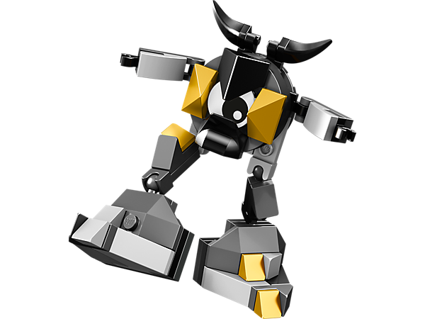 Explore product details and fan reviews for buildable toy Seismo 41504 from Mixels. Buy today with The Official LEGO® Shop Guarantee.