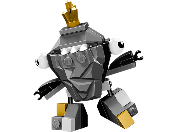 Explore product details and fan reviews for buildable toy Shuff 41505 from Mixels. Buy today with The Official LEGO® Shop Guarantee.