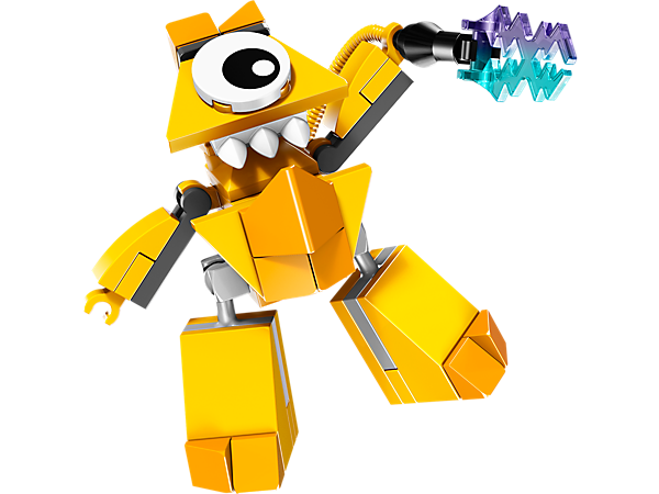 Explore product details and fan reviews for buildable toy Teslo 41506 from Mixels. Buy today with The Official LEGO® Shop Guarantee.