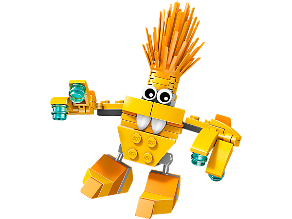 Explore product details and fan reviews for buildable toy Volectro 41508 from Mixels. Buy today with The Official LEGO® Shop Guarantee.