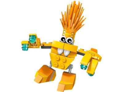 VOLECTRO - 41508 | Mixels™ | LEGO Shop