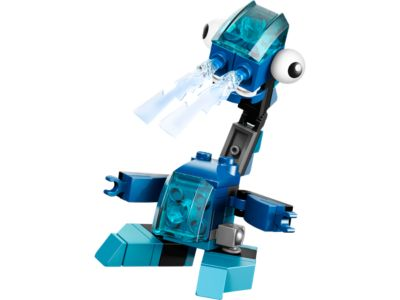 Explore product details and fan reviews for LEGO® set Lunk 41510 from Mixels. Buy today with The Official LEGO® Shop Guarantee.