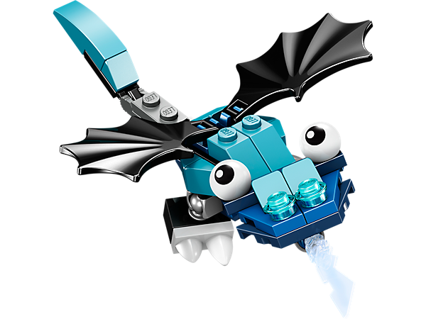 Explore product details and fan reviews for LEGO® set Flurr 41511 from Mixels. Buy today with The Official LEGO® Shop Guarantee.
