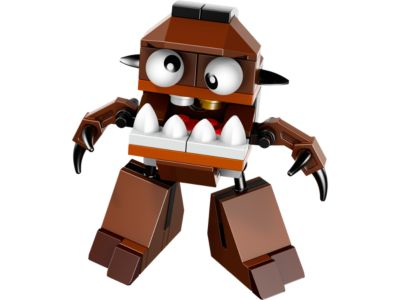 Explore product details and fan reviews for LEGO® set Chomly 41512 from Mixels. Buy today with The Official LEGO® Shop Guarantee.