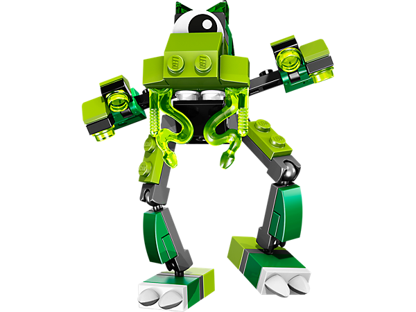 Explore product details and fan reviews for GLOMP 41518 from Mixels. Buy today with The Official LEGO® Shop Guarantee.
