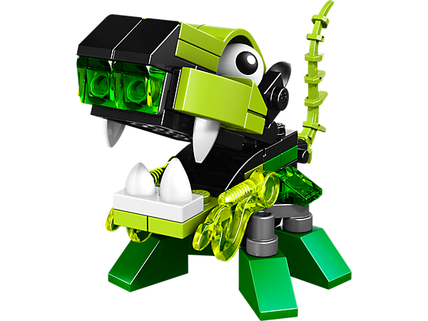 Explore product details and fan reviews for GLURT 41519 from Mixels. Buy today with The Official LEGO® Shop Guarantee.