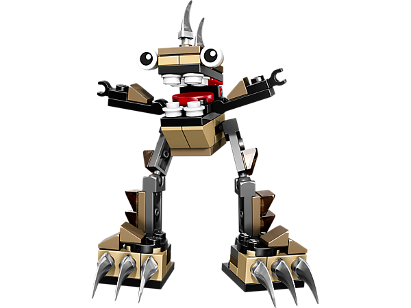 Explore product details and fan reviews for FOOTI 41521 from Mixels. Buy today with The Official LEGO® Shop Guarantee.