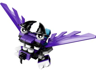 Explore product details and fan reviews for MESMO 41524 from Mixels. Buy today with The Official LEGO® Shop Guarantee.