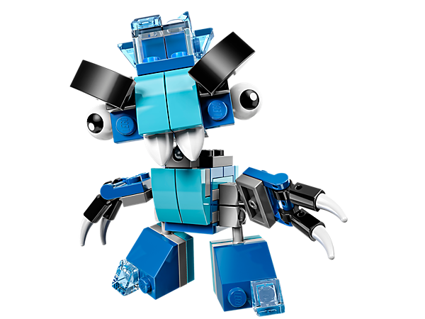 Explore product details and fan reviews for Chilbo 41540 from Mixels. Buy today with The Official LEGO® Shop Guarantee.