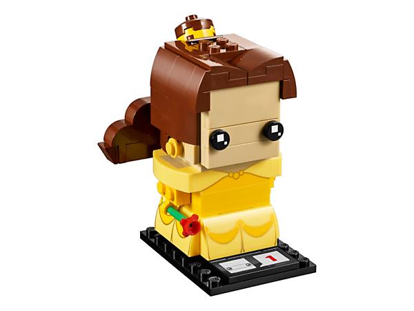 Belle 41595 brickheadz lego shop - Plus belle construction lego ...