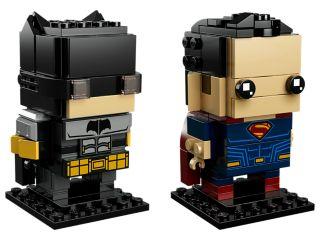 Tactical Batman™ & Superman™