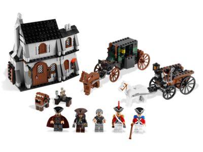 The London Escape - 4193   LEGO Shop