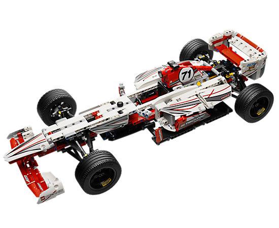 Racer 42000 Technic Lego Shop